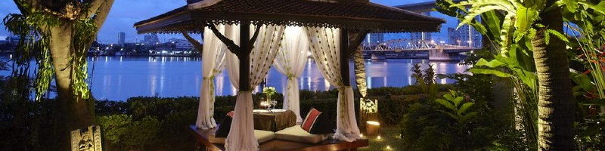 Headline for 4 Exotic Places for Your Honeymoon in Thailand – Love is in the Air