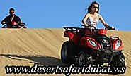 Morning Desert Safari Tour in Dubai - Dubai Morning Desert Safari | Desert Safari Dubai