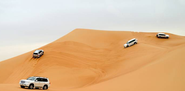 Day Long Safari Tour - Day Long Desert Safari Dubai