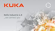 KUKA at Hannover Messe 2017