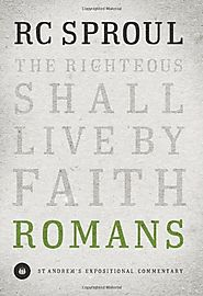 Romans (St. Andrews) by R.C. Sproul