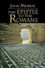 Epistle to the Romans (NTC) by John Murray