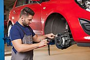 "Ask a Mechanic: ""How Long Does Brake Service Take?"""