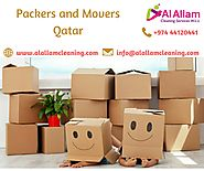 Household Relocation Services in Qatar