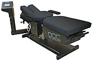 Get Relief From Back Pain With Best Spinal Decompression Machine
