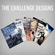 Book Cover Design Service For You!
