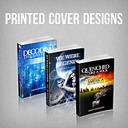 Why to choose best book cover design!