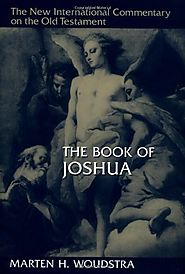 The Book of Joshua (NICOT) by Marten H. Woudstra
