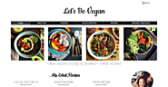 Let's Be Vegan - Delicious Vegan Recipes, Herbal Remedies & More