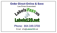 Applications & Compatibility Of Quality Shipping Labels
