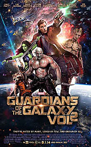 Download Guardians of the Galaxy 2 2017 Full Movie