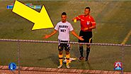 Amazing and Funny Football Proposals