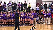 Ashley Heiman '16 Senior Night Proposal Video