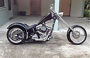 How to find the right chopper motorcycle for sale