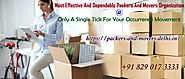 Packers And Movers In Delhi: Get Pressing Approaches By Technique For Best Help – Packers And Movers Delhi
