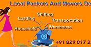Packers And Movers In Delhi: Approaches To Get Bona Fide Packers And Movers In Delhi