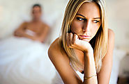 What is female sexual dysfunction?