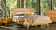 Go Ecofriendly by Using Bamboo Bedroom Furniture from Haiku Designs