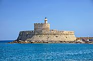 Best Corfu Holidays Package | Cheap Corfu Holiday Deals - Bookit-Now