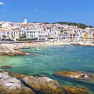 Imposing Holidays to Costa Brava | Bookit-Now