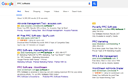 The first position on Google search results on desktop has a 34.36% clickthrough rate. (Advanced Web Ranking, 2015)