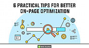 MAG Studios - 6 Practical tips for better On-Page Optimization