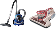 Website at https://www.kent.co.in/vacuum-cleaner/bed-upholstery-vacuum-cleaner