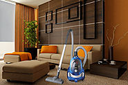 Stay Clean and Dust Free with KENT Cyclonic Vacuum Cleaner