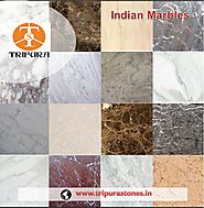 Indian Marbles Exporter in India