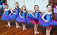 Hip Hop, Ballet and Kids Dance Classes in Lyndhurst