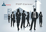 Why there is huge demand of PHP Professionals in Kolkata? - Blog