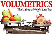 Volumetrics Diet