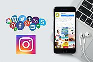 Instagram – Boost Your Social Media & Digital Marketing