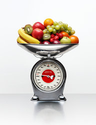 Should You Weigh Your Food?