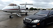 Limo and Airport Shuttle Service in Charleston for you!