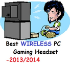 Best Wireless PC Headset Under 100 Dollars
