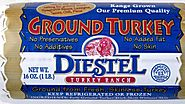Ground Turkey