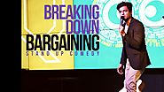 Breaking Down Bargaining & Guy Best Friends - Stand Up Comedy by Kenny Sebastian