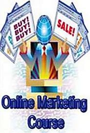 Online Marketing Course Made Easy - FREE e-Book that includes useful online marketing strategies
