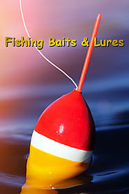 Fishing Baits & Lures