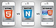 Native, HTML5, Or Hybrid: Comparing Your Mobile App Options