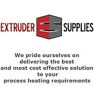 Extruder Spare Parts: Successfully Meeting the Changing Demands of the Plastic Industry