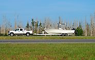 Do you Want to Know How Much Does a Boat Trailer Weigh?