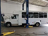 Your Trusted Car Garage - Courtney Truck Service, Eden Prairie, MN