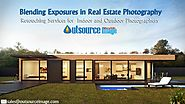 Blending Exposures in Interior Photography - Manual Exposure Blending for Real Estate Photos - Professional Photo Edi...