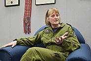 In career marked by firsts, new RCAF deputy commander looks to the future
