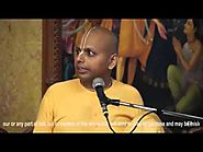 Funny Compilation From His Speeches Gaur Gopal Prabhu & Lectures by Dinesh Dadhich