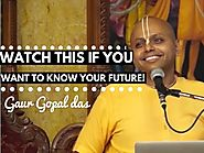 WATCH this if YOU want to know your FUTURE!