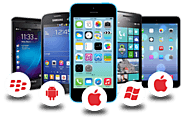 Mobile Application Development Company in Delhi