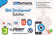 Get website development services by experts